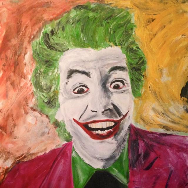 The Joker - Caesar Romero