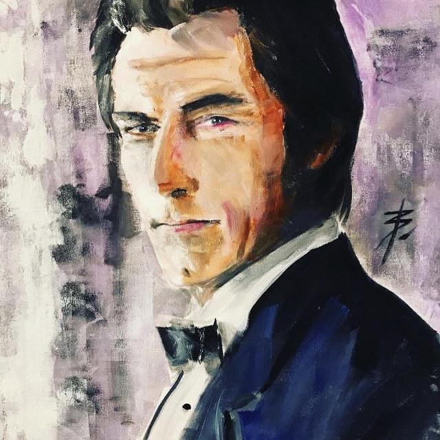 James Bond - Timothy Dalton