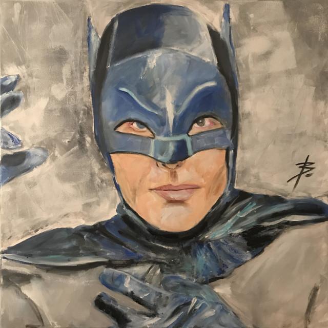 Batman - Adam West #2