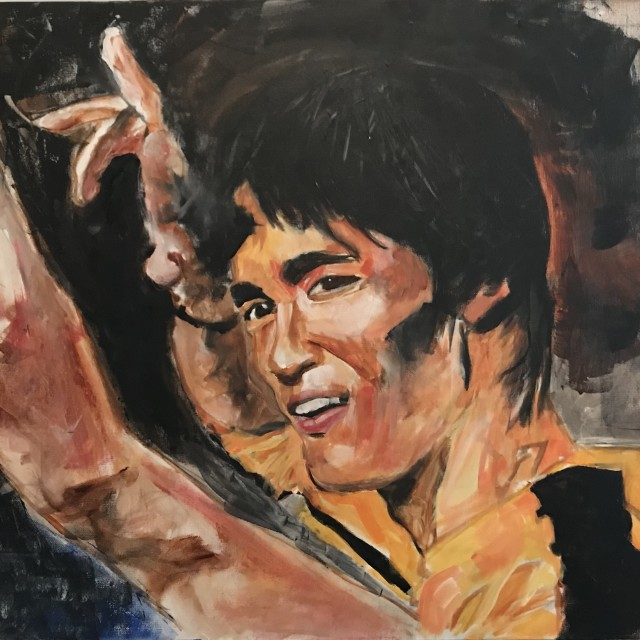 Bruce Lee #2