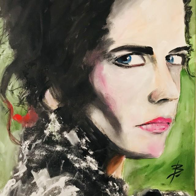 Vanessa Ives - Eva Green