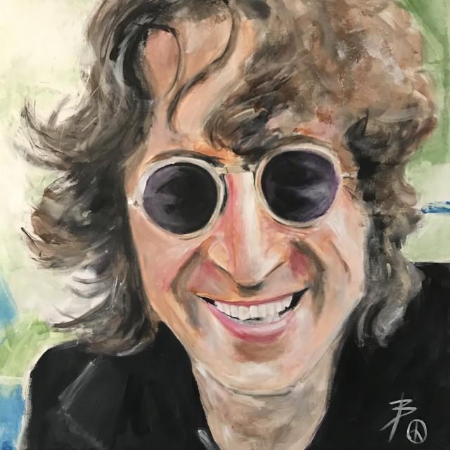 John Lennon '74