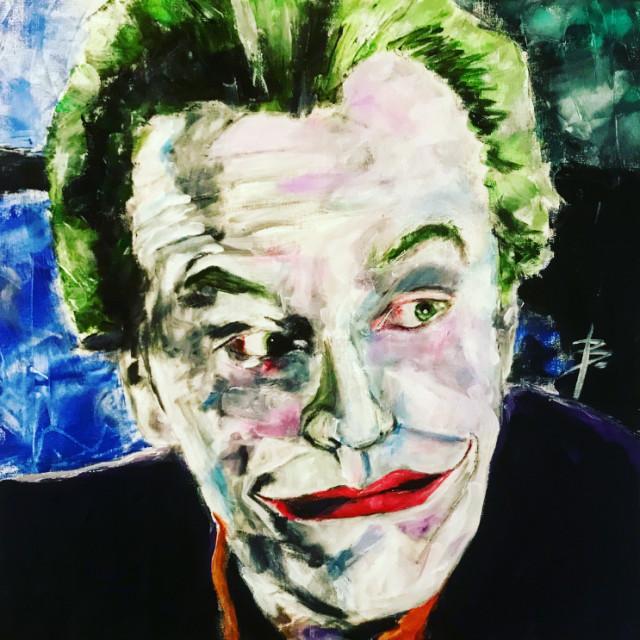The Joker '89