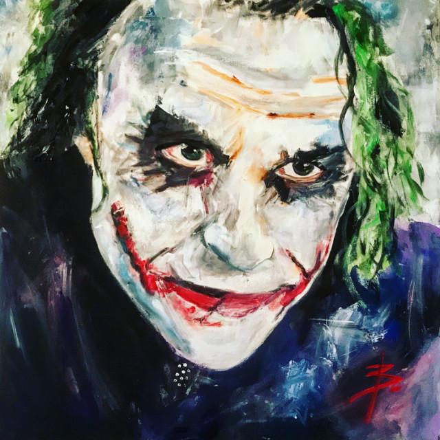 The Joker '08