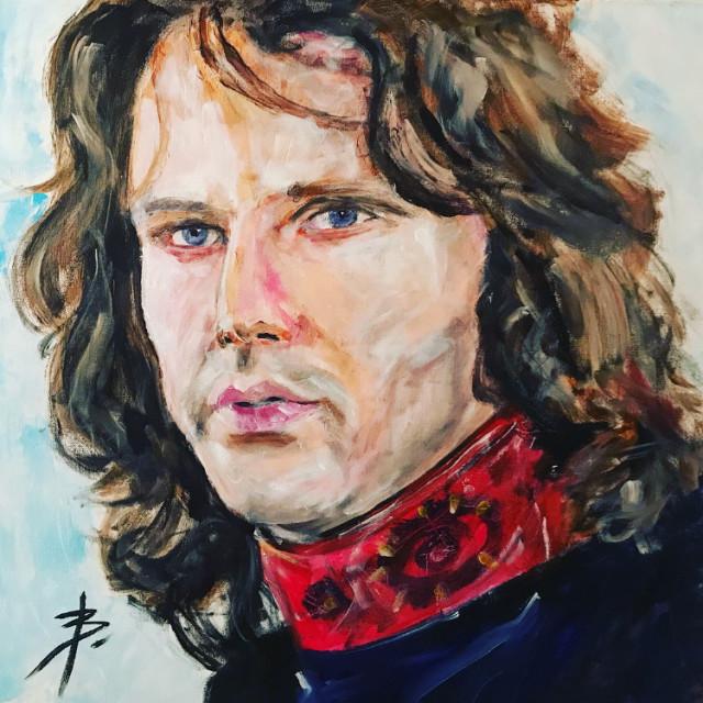 Jim Morrison '68