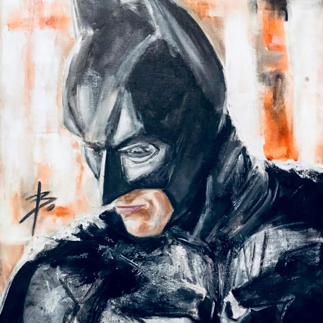 Batman '08