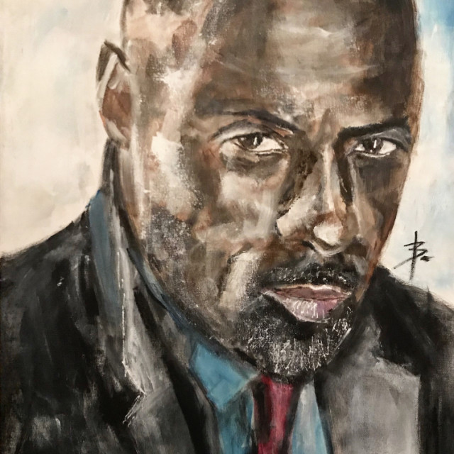 Luther - Idris Elba