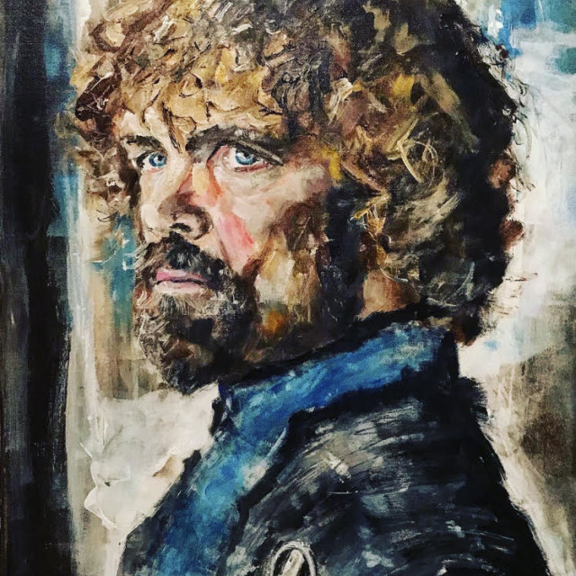Lord Tyrion Lannister