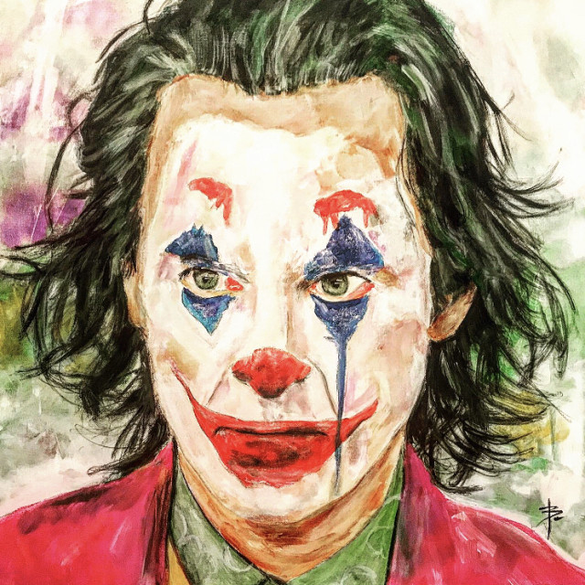 Arthur Fleck - Joker