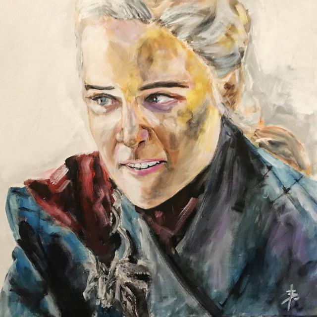 Queen Daenerys Targaryen - The Bells
