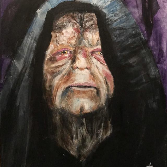 The Emperor - Star Wars